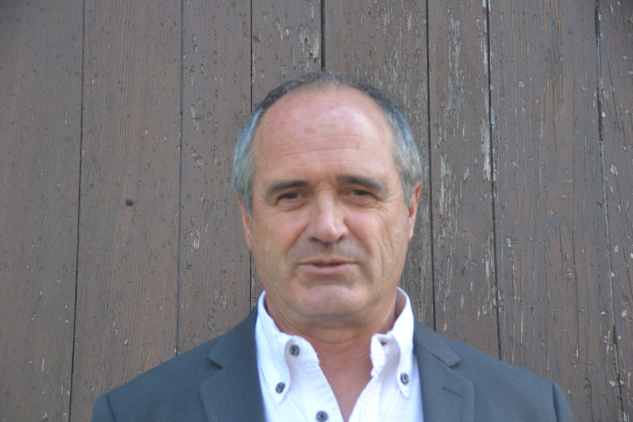 M. Le Maire François VABRE